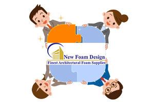 New Foam Design