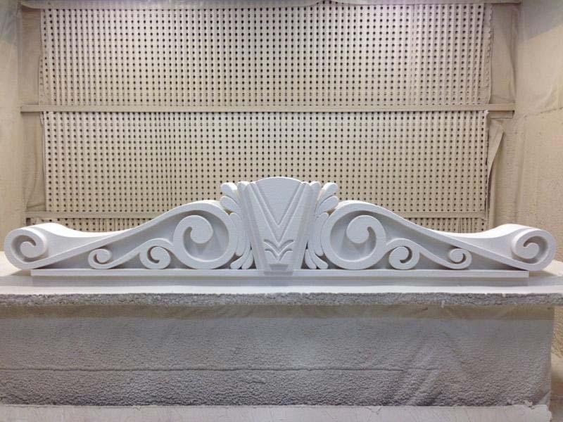 Decorative Molding